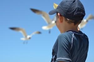 なぜ子供は熱中症になりやすい?