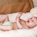 可愛いからって食べさせ過ぎは危険!将来にも影響する乳児肥満とは!?