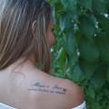 タトゥーは危険か!命と引き換えにタトゥーを入れているって本当?