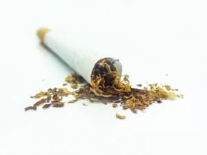 たばこをやめる努力をすることが大切