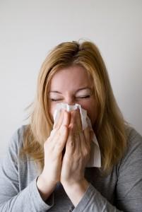 漢方の成分にアレルゲンがあることもある!