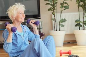 スロートレーニングは、女性や高齢者にもオススメの筋トレ方法なのです。