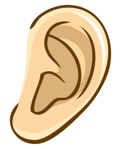 耳のがんは3種類に分けられる