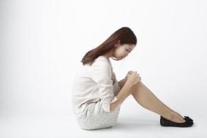 膝に違和感を覚えることはありませんか。
