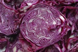 紫色の食材は痩せる食材だった!