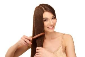 頭皮だけなく髪にも嬉しい効果があります
