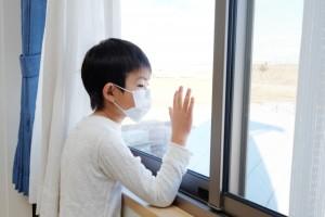 冬の風邪、もしかしてRSウイルス感染症かも?