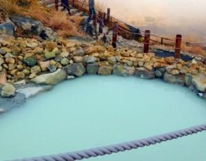 泉質で選ぶ温泉地