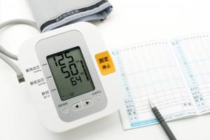 高血圧や副鼻腔炎。