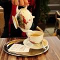 脂肪を分解してくれる紅茶でダイエットしてみませんか