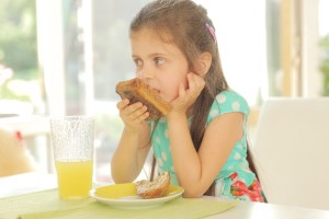 朝食をとらないことで起きる3つの問題