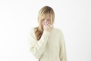 アレルギー体質になります