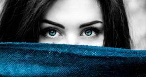 視線恐怖症とは