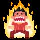 炎上じゃないよ!いざと言うときに発揮する火事場の馬鹿力とは?